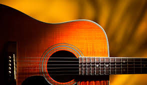 accoustic music