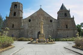 Santo Tomas de Villanueva Church, Iloil