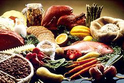 Prioritize good food