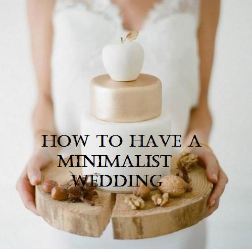 minimalistwed