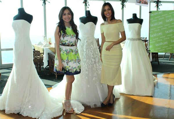 Wedding Gowns. U201c