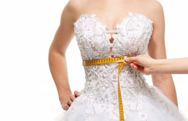 bride-tape-measure